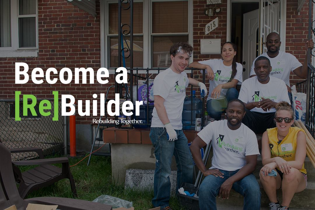 Rebuilding Together | Greater Des Moines